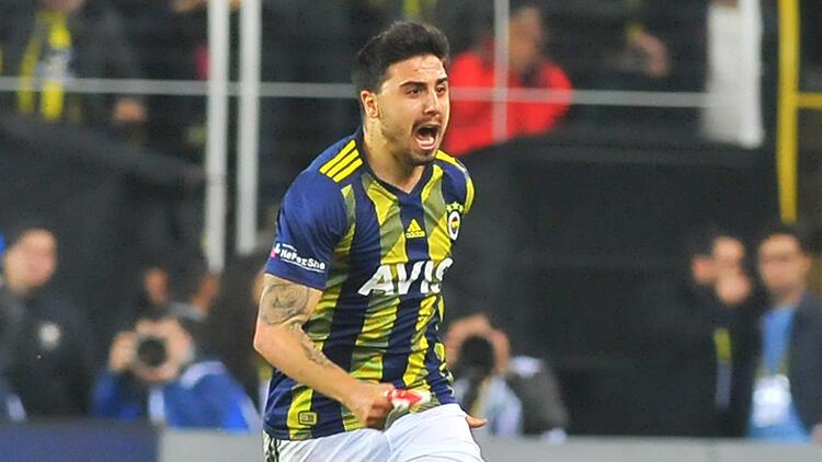 Fenerbahçe forması